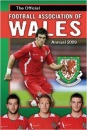 Official Football Association of Wales Annual 2009