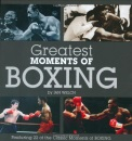 Greatest Moments of Boxing (Little Books)