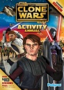 Clone Wars Summer Activity Annual 2009