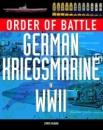 Order of Battle: German Kriegsmarine in WWII