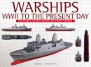 Warships: WWII To The Present Day