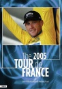 The 2005 Tour De France 2005: The Last Chapter of the Armstrong Era