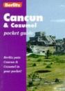 Berlitz Guide : Cancun & Cozumel