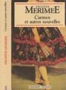 Carmen Et Autres Nouvelles (Classiques Francais)