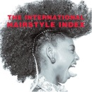 The International Hairstyle Index (Pepin Press Design Books)