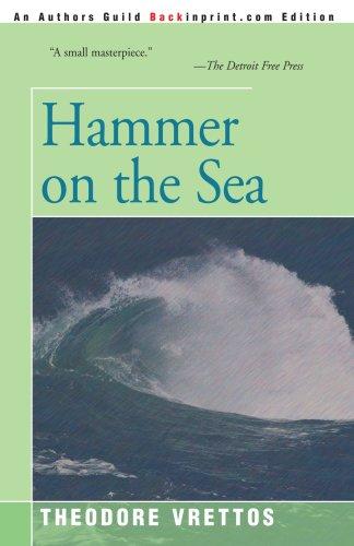 Hammer on the Sea