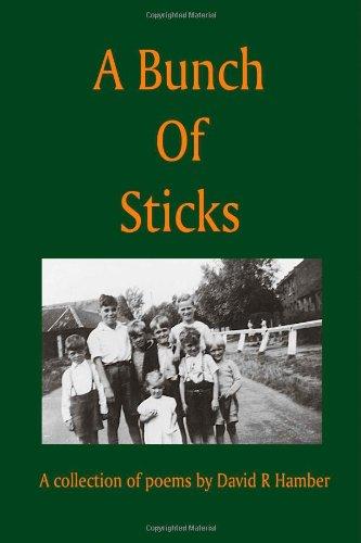 A Bunch of Sticks