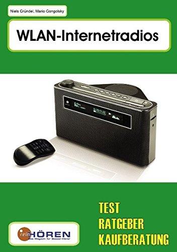 WLAN-Internetradio.by Grundel, Niels  New 9783837012460 Fast Free Shipping.#