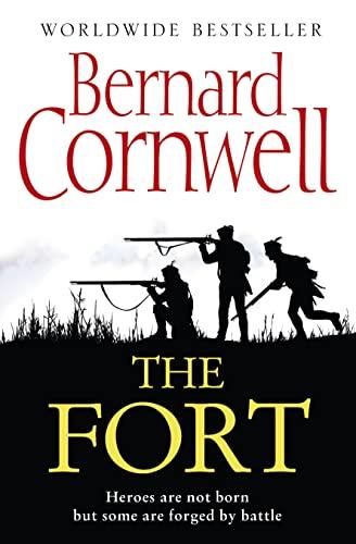 Fort-By-Bernard-Cornwell