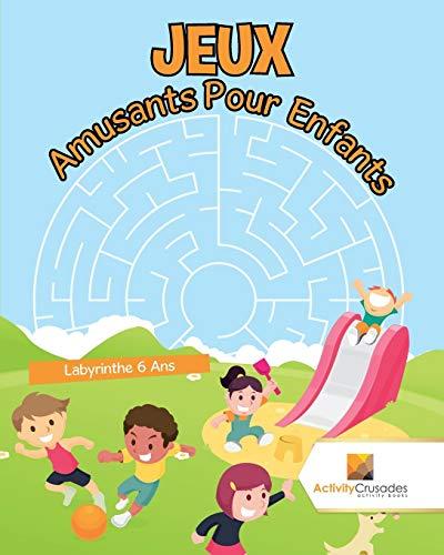 Jeux Amusants Pour Enfants : Labyrinthe 6 Ans, Crusades 9780228219446 New,, | eBay