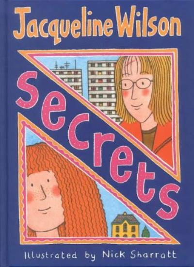 Secrets-By-Jacqueline-Wilson-9780385601825