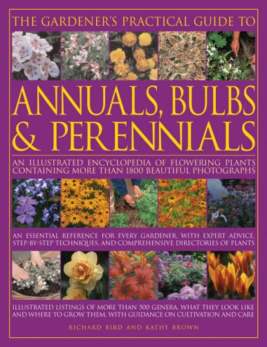 The-Gardener-039-s-Practical-Guide-to-Annuals-Bulbs-and-Perennials-An-Illustrated