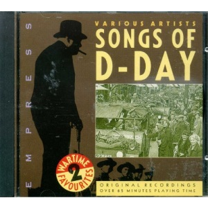 Songs of D-Day