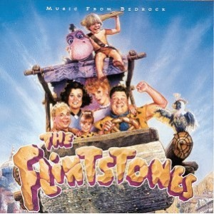 The Flintstones: Music From Bedrock