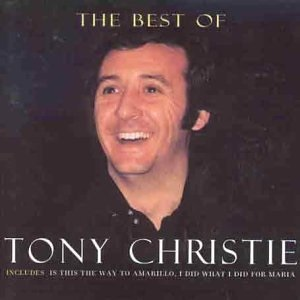 The Best of Tony Christie