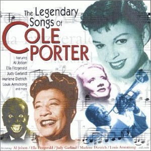 The Legendary Songs of Cole Porter
