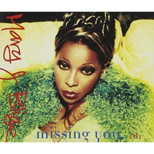 Missing You [CD 1]