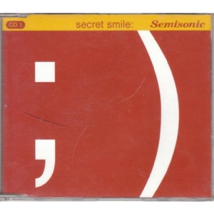 Secret Smile [CD 1]