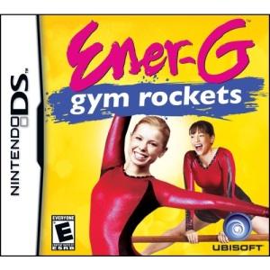 Ener-G Gym Rockets / Game