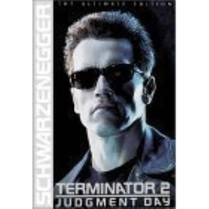 Terminator 2: Judgment Day [DVD] [1991] [Region 1] [US Import] [NTSC]