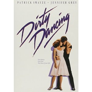 Dirty Dancing: Ultimate Edition [DVD] [1987] [Region 1] [US Import] [NTSC]