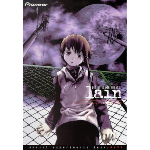 Lain: Navi [DVD] [Region 1] [US Import] [NTSC]