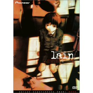 Lain 3: Dues [DVD] [Region 1] [US Import] [NTSC]