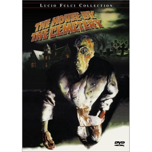 House By the Cemetery [DVD] [1981] [Region 1] [US Import] [NTSC]