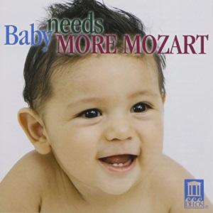 Baby Needs More Mozart