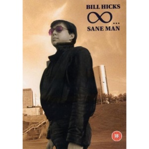 Bill Hicks: Sane Man [DVD] [2005] [2006]
