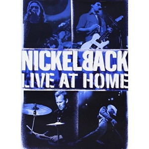 Live At Home [DVD] [2008]