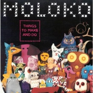 Things to Make and Do [Us Import]