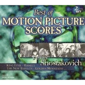 Best of Motion Picture Scores