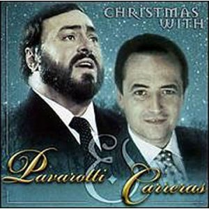 Christmas with Pavarotti and Carreras [IMPORT]
