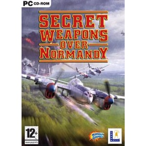 Secret Weapons over Normandy (PC)