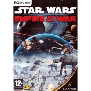 Star Wars: Empire At War (PC DVD)