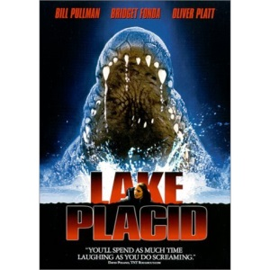 Lake Placid [DVD] [2000] [Region 1] [US Import] [NTSC]
