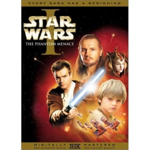 Star Wars Ep. 1 (Fr) [DVD] [1999] [Region 1] [US Import] [NTSC]