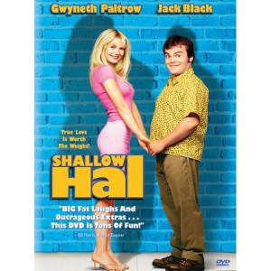 Shallow Hal [DVD] [2001] [Region 1] [US Import] [NTSC]