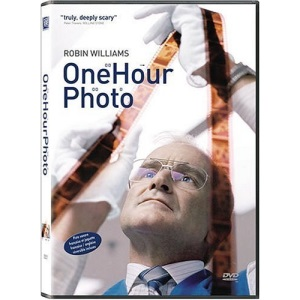One Hour Photo [DVD] [2002] [Region 1] [US Import] [NTSC]