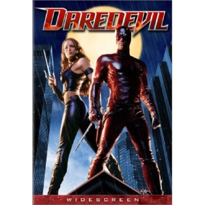 Daredevil [DVD] [2003] [Region 1] [US Import] [NTSC]