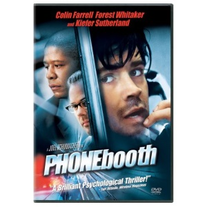 Phone Booth [DVD] [2003] [Region 1] [US Import] [NTSC]
