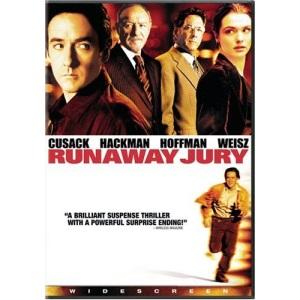 Runaway Jury [DVD] [2004] [Region 1] [US Import] [NTSC]