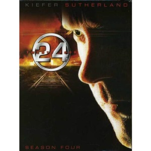 24: Season 4 [DVD] [2002] [Region 1] [US Import] [NTSC]