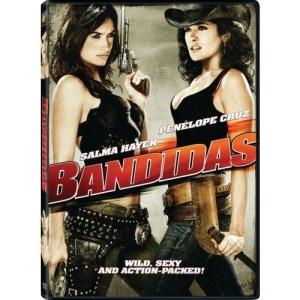 Bandidas [DVD] [2006] [Region 1] [US Import] [NTSC]