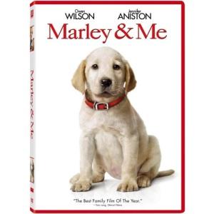 Marley & Me [DVD] [2009] [Region 1] [US Import] [NTSC]