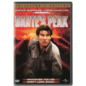 Dante's Peak [DVD] [1997] [Region 1] [US Import] [NTSC]