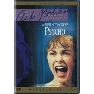 Psycho [DVD] [1960] [Region 1] [US Import] [NTSC]