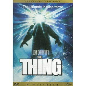 Thing [DVD] [1982] [Region 1] [US Import] [NTSC]
