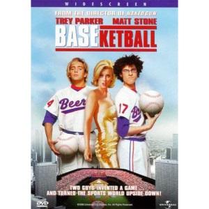 Baseketball [DVD] [1998] [US Import] [NTSC]